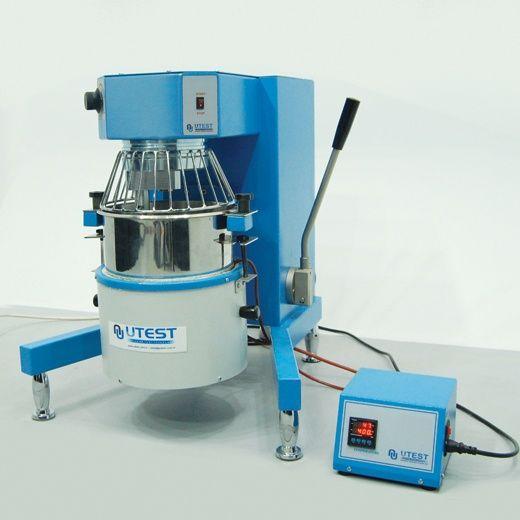 Laboratory Mixer Malaysia 10 L Capacity