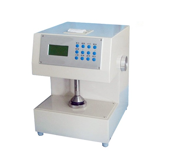 Paper Test Instruments : Paper smoothness tester malaysia bekk method